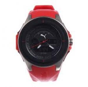 Unisex hodinky HODINKY Puma PU911021005  6f8f1e75391