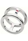 TOMMY HILFIGER prsteň 2700486-B