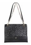 Cavalli CC00PW16C06L2B54- Grey/Black