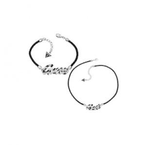302a12c119 Dámske šperky ŠPERKY Guess náramky Set UBB71202 UBN71205