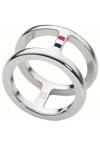 Tommy Hilfiger prsteň 2700486-E