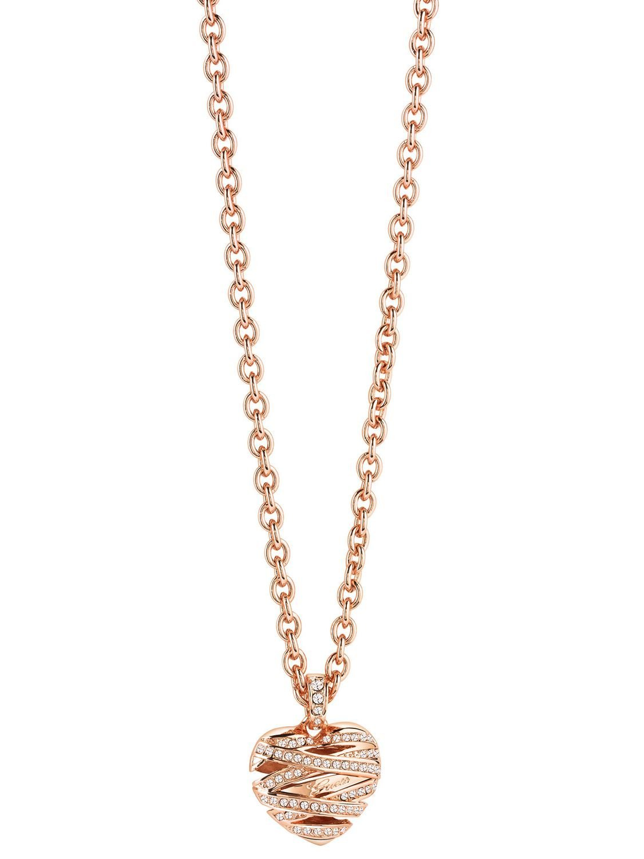 Guess náhrdelník UBN21615