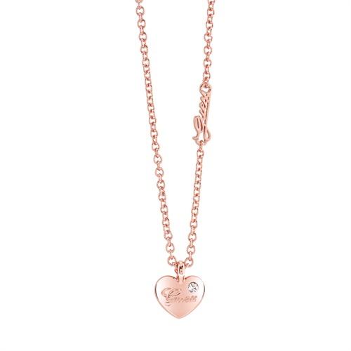 Guess náhrdelník UBN21528