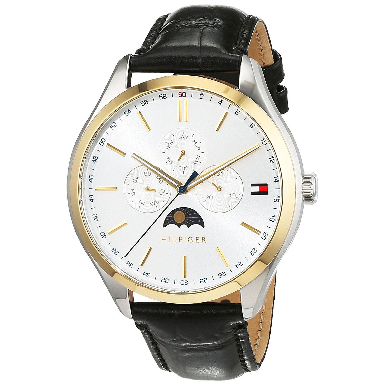 Pánske hodinky HODINKY Tommy Hilfiger 1791305  4caddd3406a