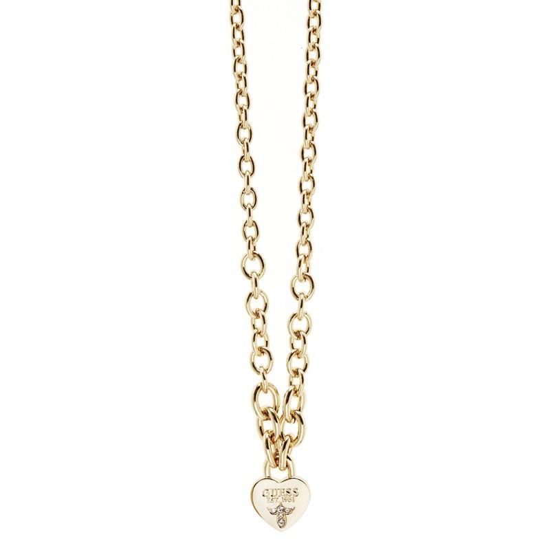 Guess náhrdelník UBN21578