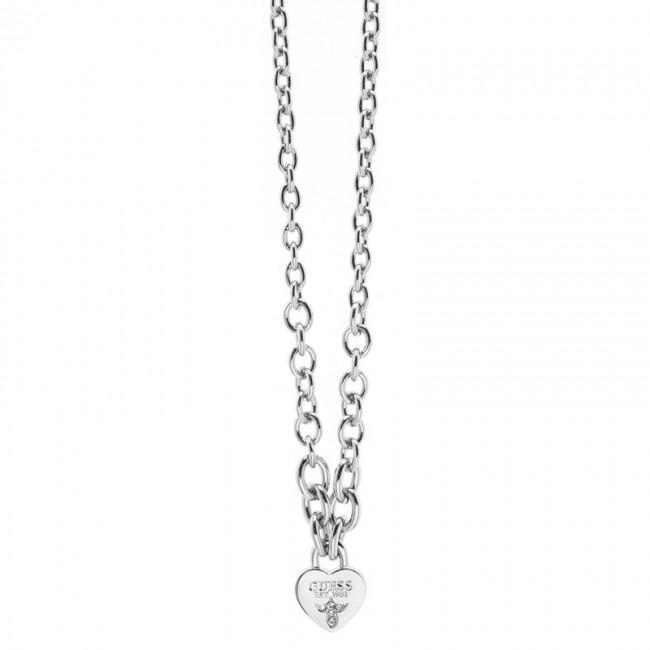 Guess náhrdelník UBN21577