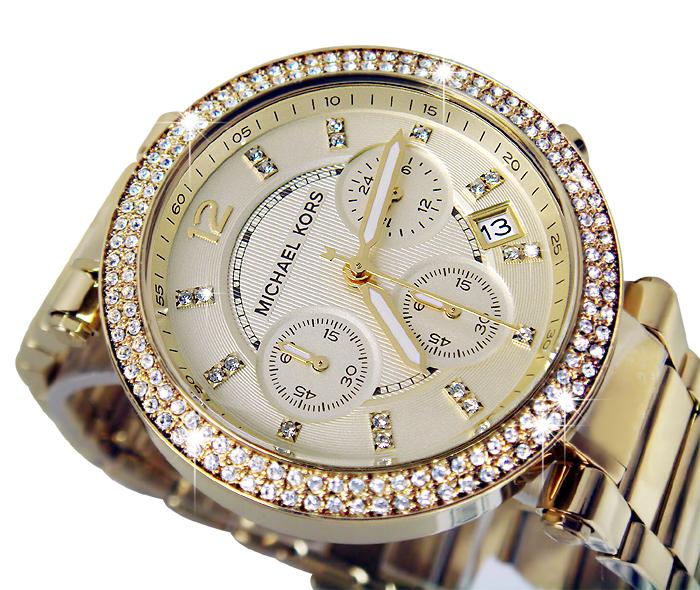 cd3abe270 Dámske hodinky HODINKY Michael Kors MK5354   Time.sk
