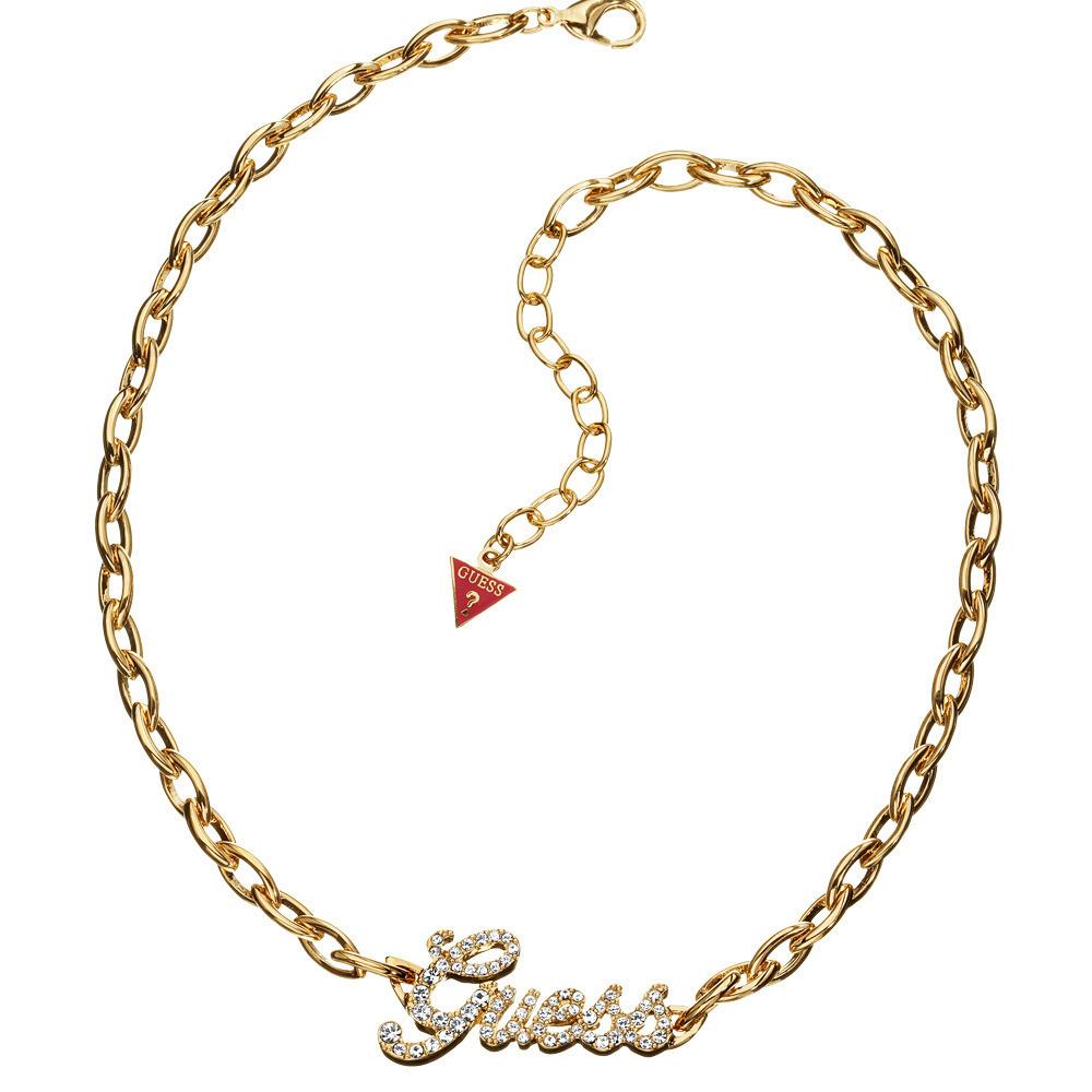 Guess náhrdelník UBN81002