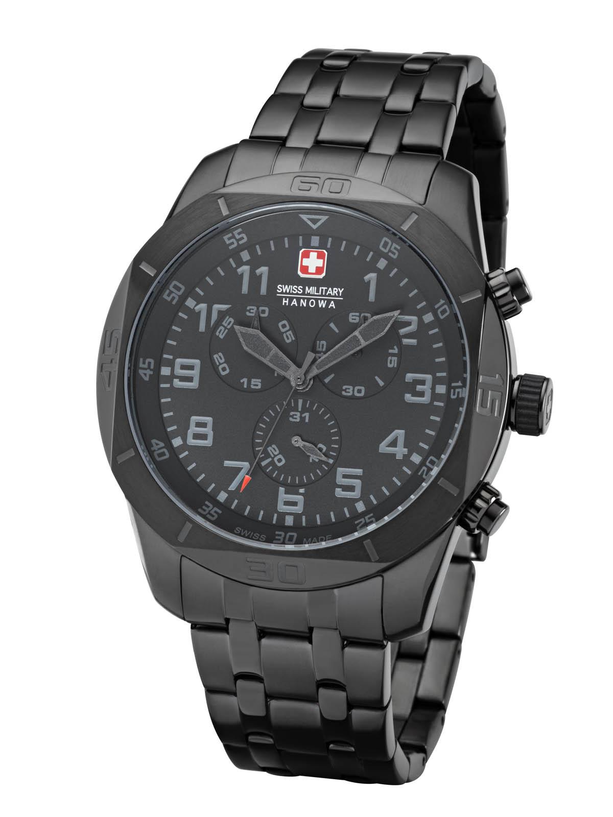 Swiss Military Hanowa 06-5265.13.007.30