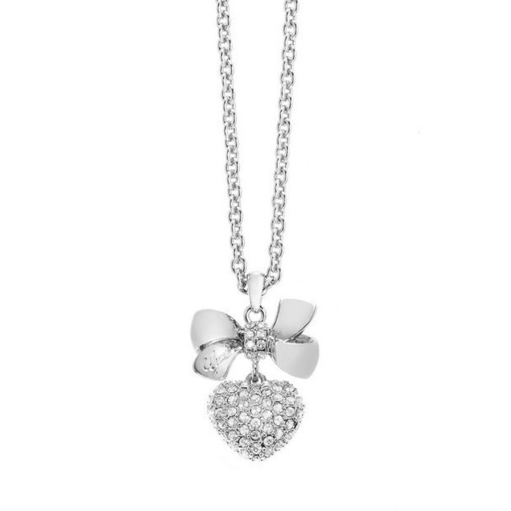 Guess náhrdelník UBN21586