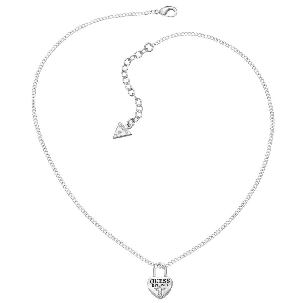 Guess náhrdelník UBN51449