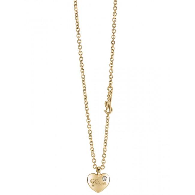 Guess náhrdelník UBN21527