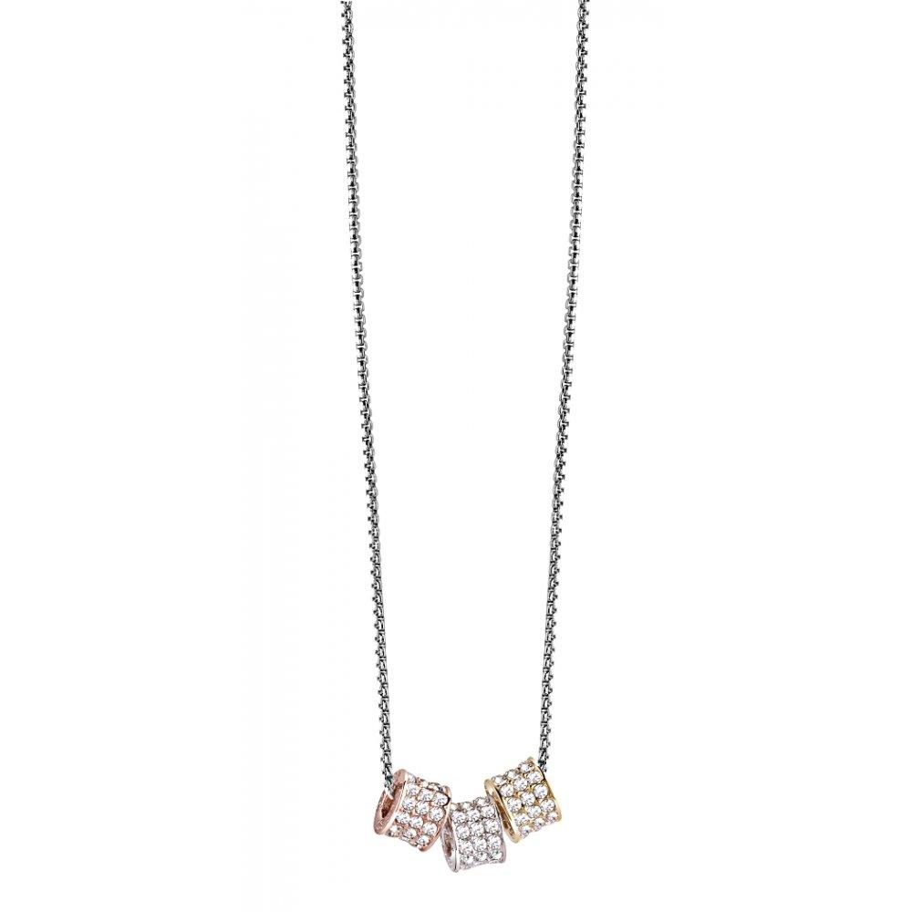 Guess náhrdelník UBN21592