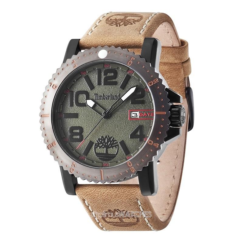 329fd8d0846 Pánske hodinky HODINKY Timberland TBL 14479JSBU 19