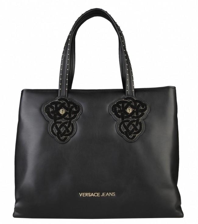 Kabelka Versace Jeans VJE1VMBBL1/75255899