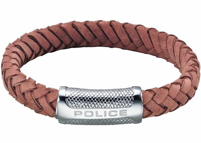 Police náramok PJ.22045BLC/02-19